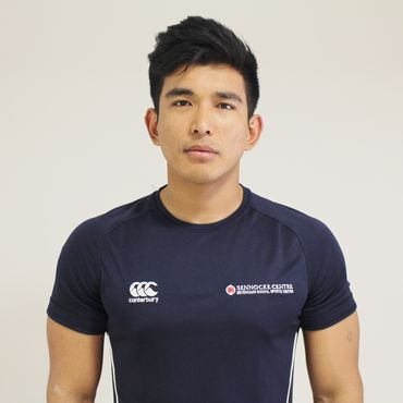 Himal Bhujel: Sports Commercial Bookings Officer & Personal Trainer